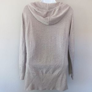 66343bf5847d3 Athleta Sweaters - Athleta Wind River Hoodie Sweater Pullover